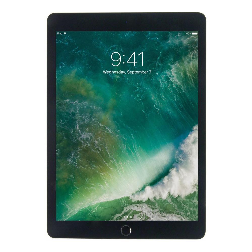 Apple iPad Air 20 WLAN A20 200 GB Spacegrau