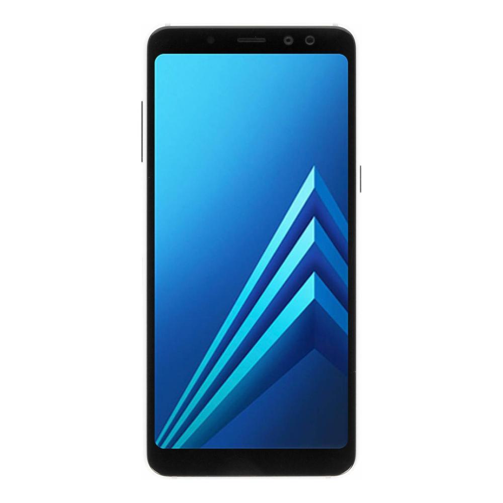 Samsung Galaxy A8 2018 Duos A530f Ds 32gb Gold Gut Asgoodasnew