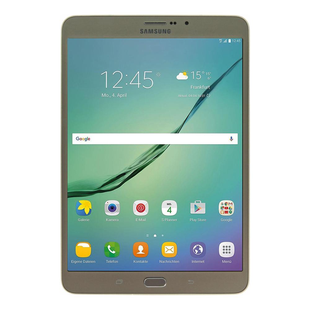 Samsung Galaxy Tab S2 8 0 T713n 32gb Oro Nuevo Asgoodasnew