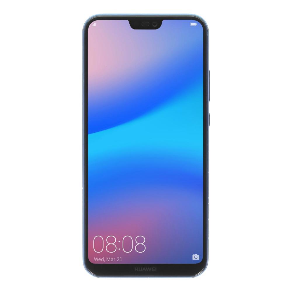 Huawei p20 lite single sim