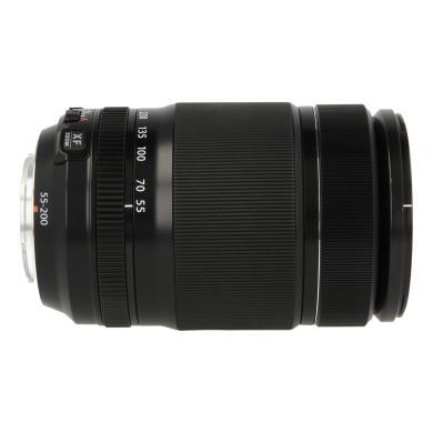 Fujifilm XF 55-200mm 1:3.5-4.8 R LM OIS noir - Neuf