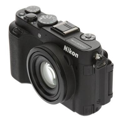 Nikon Coolpix P7700 noir - Neuf
