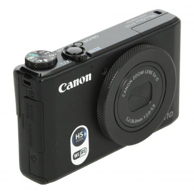 Canon PowerShot S110 negro - nuevo