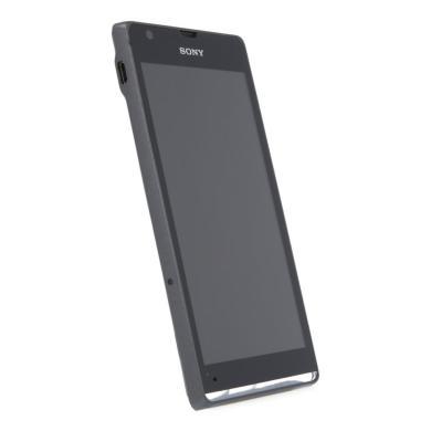 Sony Xperia SP 8GB schwarz - neu