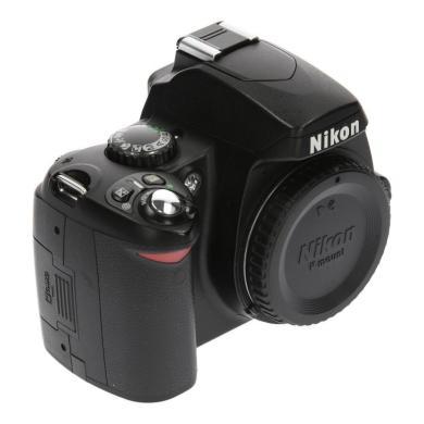 Nikon D40 noir - Neuf