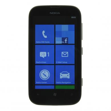 Nokia Lumia 510 4Go jaune - Neuf