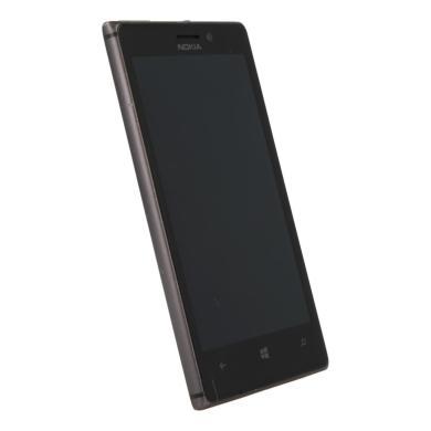 Nokia Lumia 925 32 Go noir - Neuf