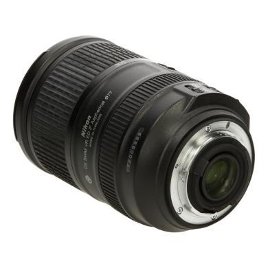 Nikon 18-300mm 1:3.5?5.6 AF-S G DX ED VR NIKKOR Schwarz - neu