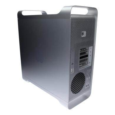 Apple Mac Pro 2010 6-Core (Westmere) Quad-Core Intel Xeon 2,8 GHz 1 TB 16 GB DDR3 ECC 1066 MHz Plata - nuevo