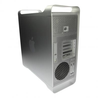 Apple Mac Pro 2010 8-Core (Westmere) Quad-Core Intel Xeon 2.4 GHz 1000 GB HDD 32 GB silber - neu