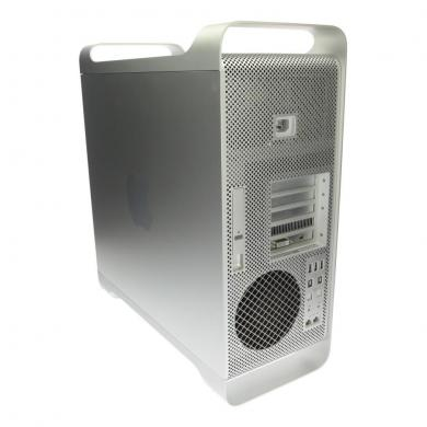 Apple Mac Pro 2009 8-Core (Gainestown) 2x Quad-Core Intel Xeon 2.26 GHz 2000 GB HDD 48 GB silber - neu