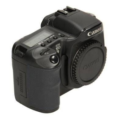 Canon EOS 10D schwarz - neu