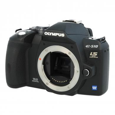 Olympus E-510 noir - Neuf