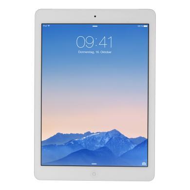 Apple iPad Air WiFi + 4G (A1475) 32 Go argent - Neuf