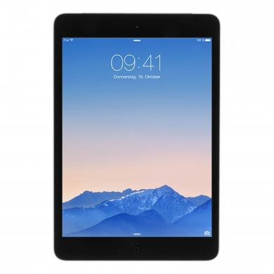 Apple iPad mini 2 WLAN (A1489) 128 GB Spacegrau - neu