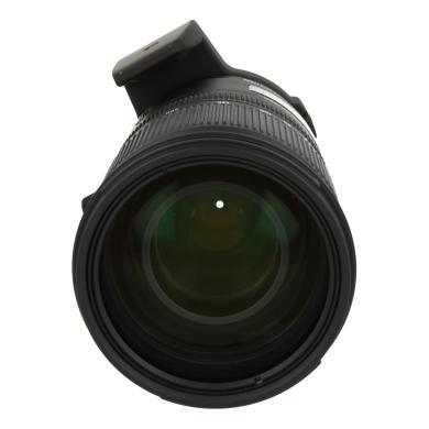 Sigma 70-200mm 1:2.8 EX DG OS HSM pour Nikon noir - Neuf