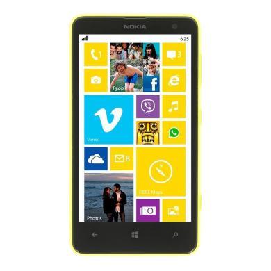 Nokia Lumia 625 8GB gelb - neu