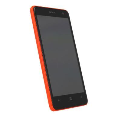 Nokia Lumia 625 8 Go orange - Neuf