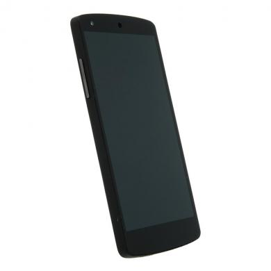 LG Google Nexus 5 32 GB negro - buen estado