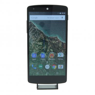 LG Google Nexus 5 16 GB negro - buen estado