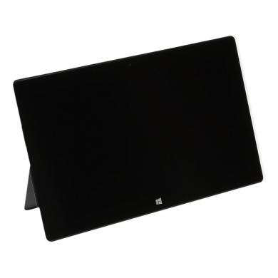 Microsoft Surface Pro 128 GB Schwarz - gut