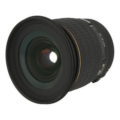 Sigma 20mm 1:1.8 EX DG ASP RF pour Canon noir - Neuf