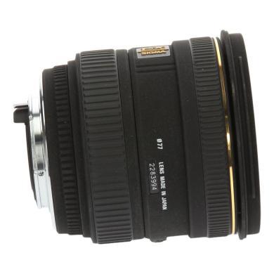 Sigma 10-20mm 1:4-5.6 EX DC für Pentax Schwarz - neu