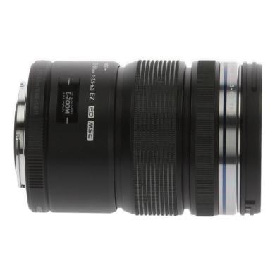 Olympus Zuiko Digital 12-50mm 1:3.5-6.3 ED noir - Neuf