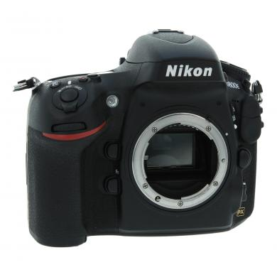 Nikon D800E noir - Neuf