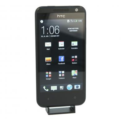 HTC Desire 300 4 GB negro - buen estado