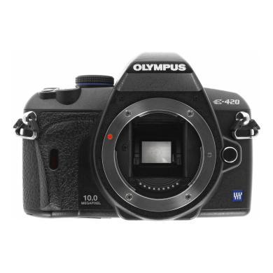 Olympus E-420 Schwarz - neu