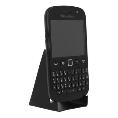 BlackBerry 9720 Schwarz - neu