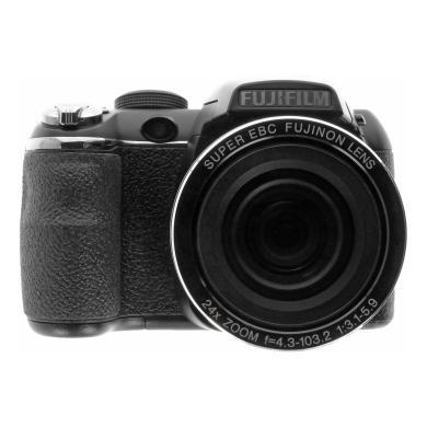 Fujifilm FinePix S4200 noir - Neuf