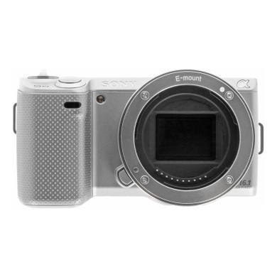 Sony Nex-5N silber - neu