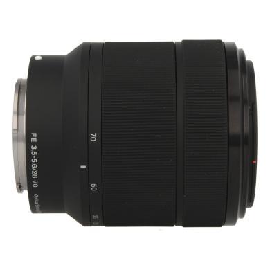 Sony 28-70mm 1:3.5-5.6 FE OSS negro - nuevo