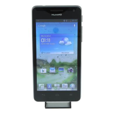 Huawei Ascend G600 4 GB Schwarz - neu