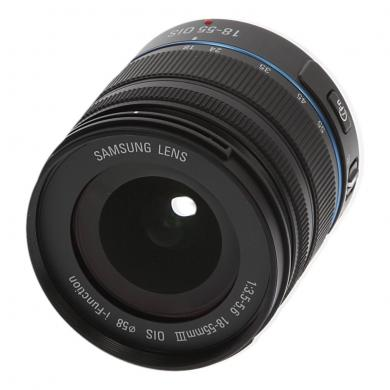 Samsung 18-55mm 1:3.5-5.6 OIS III Schwarz - neu
