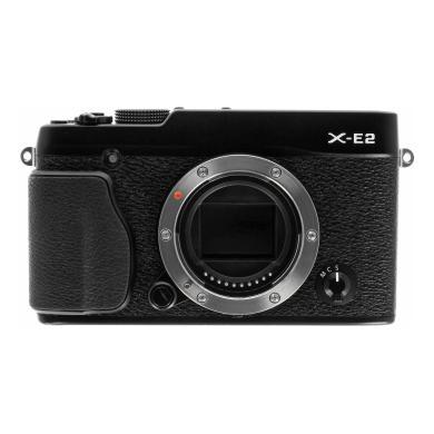 Fujifilm X-E2 noir - Neuf