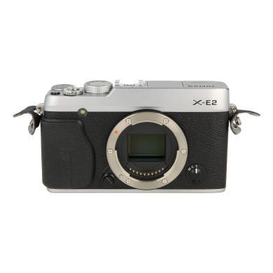 Fujifilm X-E2 argent - Neuf