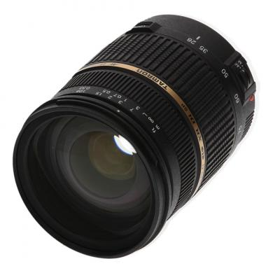 Tamron SP AF A09 28-75mm F2.8 LD XR Aspherical IF Di objetivo para Canon negro - nuevo