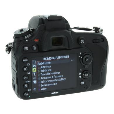 Nikon D610 noir - Neuf
