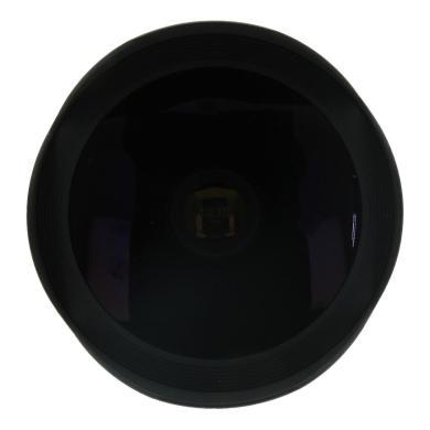 Sigma 15mm 1:2.8 EX DG Fisheye für Canon Schwarz - neu