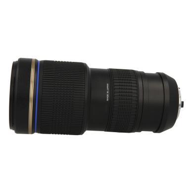 Tamron SP AF A001 70-200mm F2.8 LD IF Di objetivo para Nikon negro - nuevo