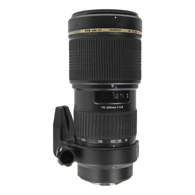 Tamron SP AF 70-200mm 1:2.8 Di LD [IF] MACRO für Sony/Minolta Schwarz - neu
