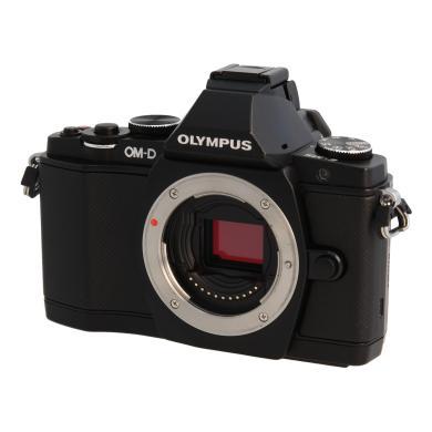 Olympus OM-D E-M5 negro - nuevo