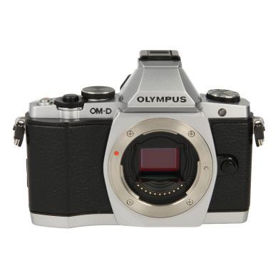 Olympus OM-D EM-5 Silber - neu