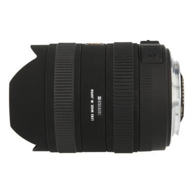 Sigma 8-16mm 1:4.5-5.6 DC HSM para Canon negro - nuevo
