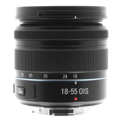 Samsung 18-55mm 1:3.5-5.6 OIS (EX-S1855SB) schwarz - neu