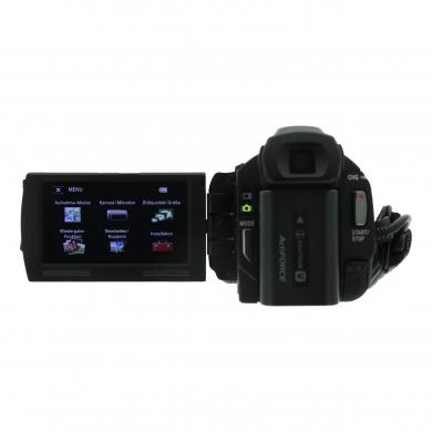 Sony HDR-PJ740VE negro - buen estado