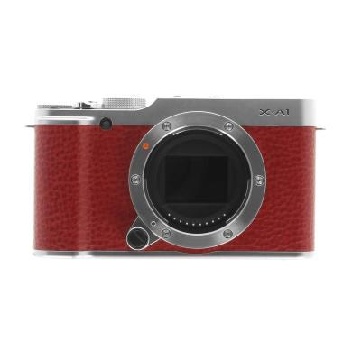 Fujifilm X-A1 plata - nuevo